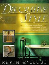 Decorative Style Sourcebook - Kevin McCloud (HC_)