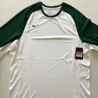 Nike Elite Dri-Fit Long Sleeve Men's Size S-XL New with Tags 618486 111