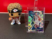 2019-20 Panini Revolution Malcolm Brogdon COSMIC Prizm #79/100 Indiana Pacers!