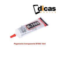 B7000 10ml Pegamento Adhesivo Para Pegar Pantalla Tactil Marco Telefonos Moviles