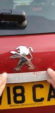 Peugeot Rear Badge For 2008 Brand new!