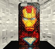 Coque rigide pour iPhone 7 Super Héros Comics 12