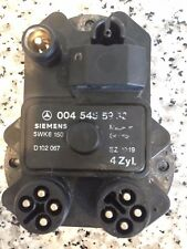 86-87 Mercedes 190E 2.3-16V Cosworth EZL Ignition Control Module 004 545 59 32