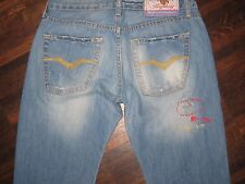 Replay Jeans 27 / 32 WV 524 toller destroyed-Look