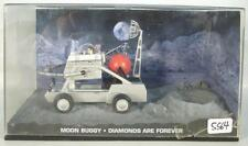 James Bond 007 Collection 1/43 Moon Buggy Diamonds are forever in Box #5564