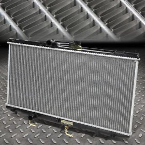 FOR 93-97 GEO PRIZM/TOYOTA COROLLA AT FULL ALUMINUM CORE OE  RADIATOR DPI-1409