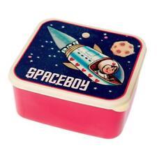 NEW Rex International Kids Lunch Box - Space Boy - BPA FREE
