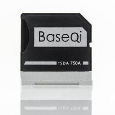 "BASEQI aluminum microSD Adapter for Dell XPS 15"" (9550)"