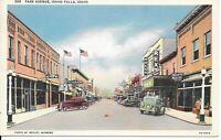 Park Avenue, Idaho Falls, Idaho