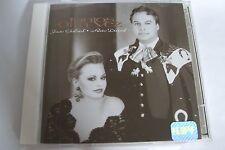 Juntos otra vez Rocio Durcal-Juan Gabriel 1997 doppio 2-cd 743214780527