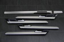 VW Passat B8 Variant Innenraum Dekor Aluminium beleuchtet Alu dayton brush RHD