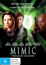 Mimic (DVD, 2014)