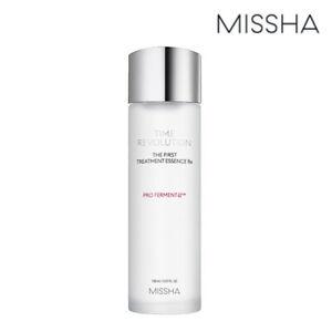 MISSHA Time Revolution Treatment Essence 150ml Korea Cosmetics