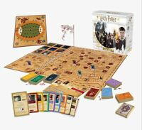 HARRY POTTER: A YEAR AT HOGWARTS Board Game NEW