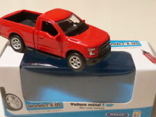 WELLY FORD F150 1/60 1/64