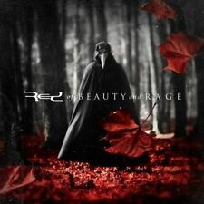 of Beauty and Rage 0083061098926 by Red CD
