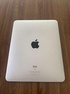 Apple iPad first generation 64GB
