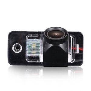 Auto HD Lens Rückfahrkamera für Audi A3 S3 8P 8V Limousine Sportback Cabriolet