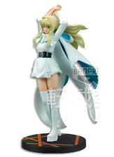 Macross F Frontier Sheryl Nome White & Brownie Bunny Ver. DX Figure Statue Anime