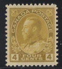MOTON114    #110  Canada mint