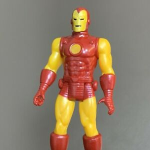 RARE Marvel Universe Legends IRON MAN series heroes 3.75'' figure Toys gift