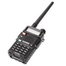 High Quality Baofeng UV-5R Dual Band Two Way Ham Radio Walkie Talkie UHF 400~480