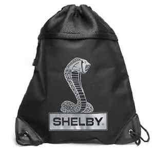 Shelby Super Snake Drawstring Bag