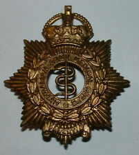 AUSTRALIAN ARMY MEDICAL CORPS HAT BADGE