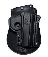 Fobus mak-1 cinturón holster pistolera Makarov 9x18, .380