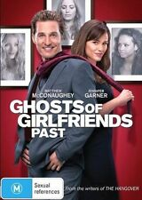 Ghosts Of Girlfriends Past-DVD,VERY GOOD CONDITION FREE POSTAGE ALL OVER AUS