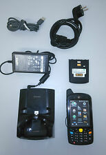 TERMINAL PDA MOTOROLA SYMBOL MC659B               MC659B-PD0BAB00100