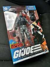 G.I. Joe Classified Series Special Missions: Cobra Island Firefly Target Ex