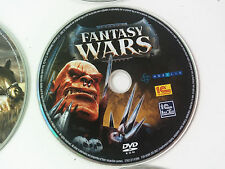 Fantasy wars PC FR