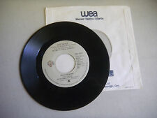 LEO SAYER more than i can say ' millionaire  WB  JUKEBOX STRIP   45