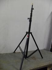 "Talon brand photography light stand tripod 130"""