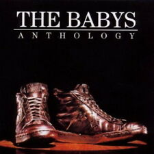 CD The Babys (John Waite) Anthology (Looking For Love)