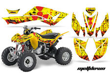 AMR Racing Honda TRX 400 EX Graphic Kit Wrap Quad Decal ATV 2008-2015 MELTDOWN