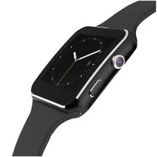 X6 Smart Watch for Android & iOS - Sold From Australia