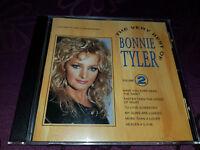 CD Bonnie Tyler / The very best of Bonnie Tyler Volume 2 - Album 1994