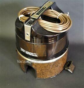Rainbow D4 vacuum canister bagless power motor unit D4 C