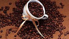 2 lbs  Kenya Peaberry Nyeri Ndimaini Medium Roasted Coffee Beans