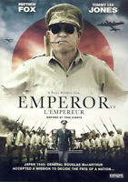 Emperor (Bilingual) (Canadian Release) New DVD