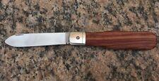 Gene Miner Large Slipjoint Folding Knife