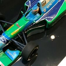 Onyx 1/24 5018 Benetton Ford B194 Michael Schumacher Formel 1
