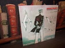 Hugo Pratt-Rencontres et passages-Musée Hergé-BD