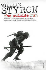 The Suicide Run, New, Styron, William Book