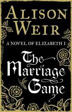 The Marriage Game,Alison Weir- 9780091926250