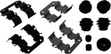 Disc Brake Hardware Kit Rear Autopart Intl 1406-290136
