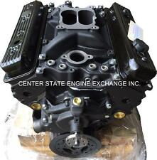 Reman 5.7L/350 Vortec GM Marine Engine w/ Intake. Replaces Volvo years 1997-up