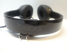 Authentic Beats by Dr. Dre Solo3 Solo 3 Wireless Headband Headphones - Black